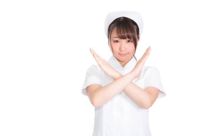 看護師は人気ナンバーワン!?